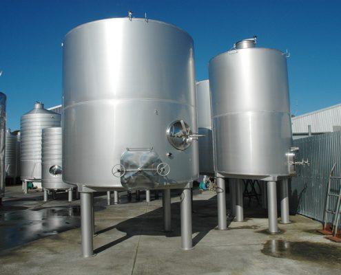 Multi Tanks